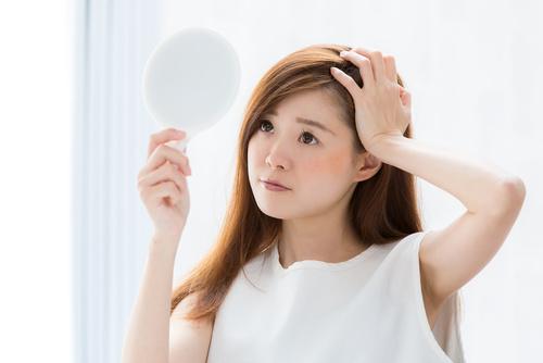 傷んだ髪を修復するにはどうしたらいいの?